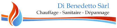 Chauffage, installation sanitaire