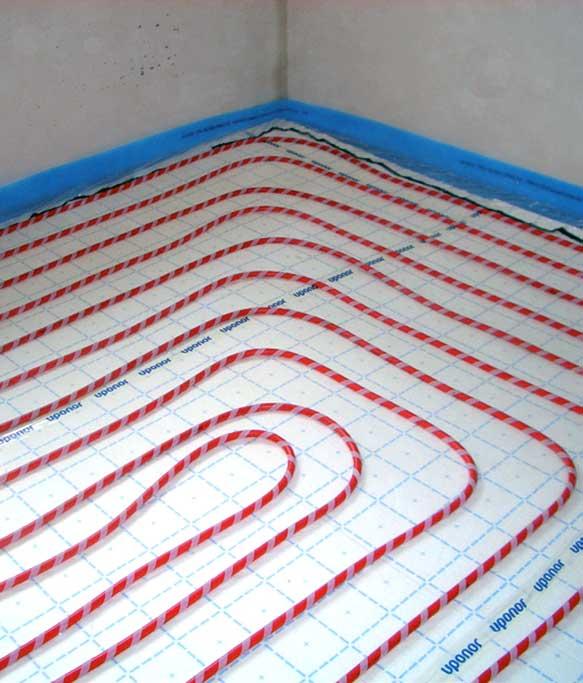 chauffage au sol chauffage installation sanitaire. Black Bedroom Furniture Sets. Home Design Ideas